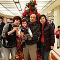 20101225_新光三越與101逛逛