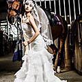 自助婚紗-八里馬場