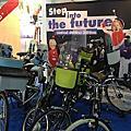 2013 3/20-3/23台北國際自行車展
