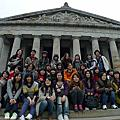 2011台北市立教育大學澳洲參訪團