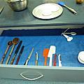 2012暑期遊學-陶藝課及烹飪課