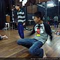 2012暑期遊學舞蹈課