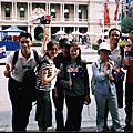 2003 雪梨遊學