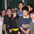 2008 Victoria公立小學遊學團一