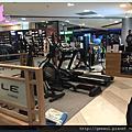【健身體驗】SOLE登山機 居家健身首選,打造屬於自己的完美體態!