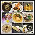 信義區美食 宸料理 金牌工藝展現的超精緻無菜單料理!信義區最低調的奢華空間,最頂級的法式日本料理! 完美演繹台灣食材、日式精工、法式擺盤!
