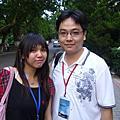2007-08-23‧交流行Day2青島