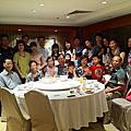 2012/08/26朝桂馬府聚餐