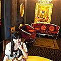 2012/09/01花園飯店 Garden Hotel 飲茶