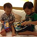 2014八月16-17清新溫泉飯店