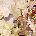 婚禮佈置‧Mar 08, 2015台北晶華‧純淨永恆‧愛在甜美香氛