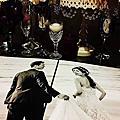 婚禮佈置‧Mar 21, 2015遠企香格里拉‧寧夜星空‧耀眼閃爍