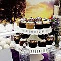 婚禮佈置‧May 16, 2015台北上海鄉村‧薰衣草莊園婚禮
