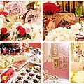 婚禮佈置‧May 16, 2015新店京采‧公主的房間