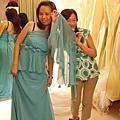 960913kate挑婚紗