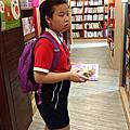 五年級學生參訪國資圖20170627