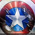 2015 Marvel 漫威超級英雄特展