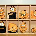 Garfield開箱