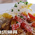 烘培魔法師<甜醋紅酒牛肉燉飯&野莓巴伐利亞奶凍>