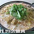 烘焙魔法師<石狩豆奶鮭魚鍋&蔘香巧克力小蛋糕>