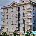 岡山Fine花園飯店