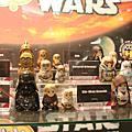 2007.12.25 星球大戰30 周年展 (香港)