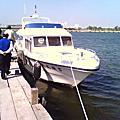 參觀造船廠(2005.12.22)