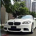 BMW 5系列車源照片
