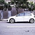 2012 Volkswagen(福斯)  Golf  GTI  白