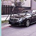 BENZ S-class車源照片