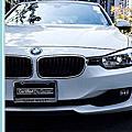 13年  BMW 320I  白   29173