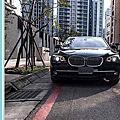 10年  BMW ActiveHybrid 7 L