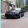 BENZ E-class 車源照片
