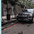 BENZ GL-class車源照片