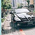 BENZ SLK-class車源照片