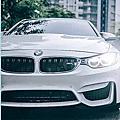 14年  BMW M4