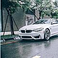 BMW 4系列車源照片