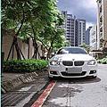 12年式 BMW 335I 白 m-sport #01942