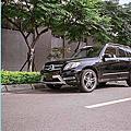 BENZ GLK-class車源照片