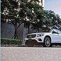 BENZ GLC-class車源照片