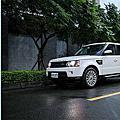 Land Rover 系列車源照片