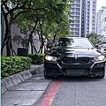 13年 BMW328I M-SPORT 黑 #44883
