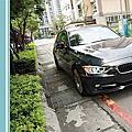 13年 BMW328I SPORT LINE 黑 #07603