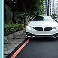 14年BMW428isport白#20124