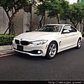 14年BMW428#20548