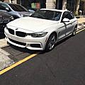 14年BMW428i白m#21002