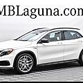 BENZ GLA-class車源照片