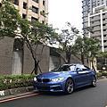 14年BMW428i 藍M#20049