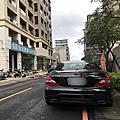BENZ SL-class車源照片