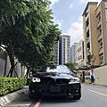 11年BMW528I藍M版#66119